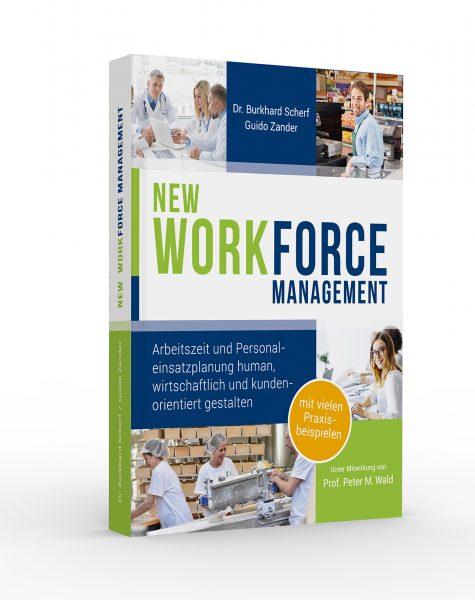 Buch NEW WORKforce Management